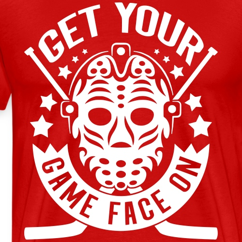 Get Your Game Face On