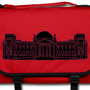 Reichstag building Berlin 2 Bags & Backpacks - Shoulder Bag