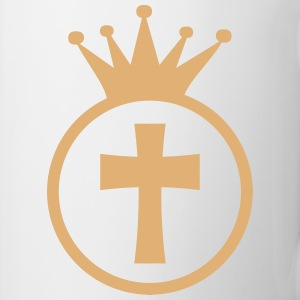 Priest Priester Prêtre Religion Cross Croix God Mugs & Drinkware - Mug
