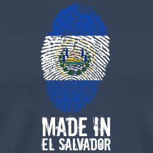 Made In El Salvador - Männer Premium T-Shirt