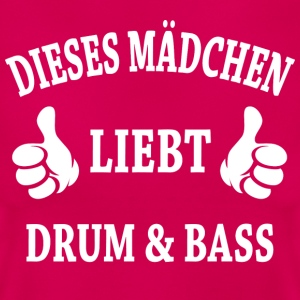 Drum & Bass T-Shirts - Frauen T-Shirt