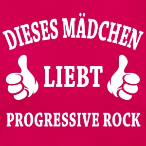 Progressive Rock T-Shirts - Frauen T-Shirt