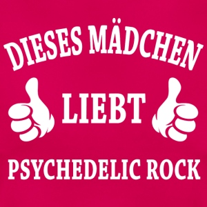 Psychedelic Rock T-Shirts - Frauen T-Shirt