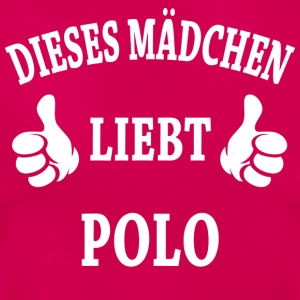 Polo T-Shirts - Frauen T-Shirt
