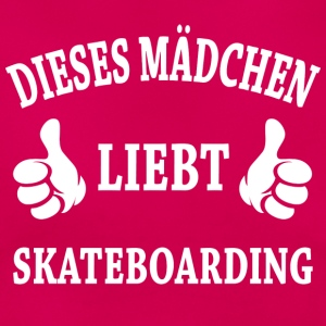 Skateboarding T-Shirts - Frauen T-Shirt