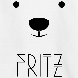 Eisbär Fritz Berlin T-Shirts - Teenager T-Shirt