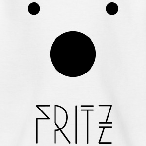 Eisbär Fritz Berlin Shirts - Teenage T-shirt