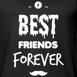 Best friends forever Sports wear - Men's Basketball Jersey