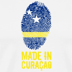 Made In Curaçao / Kòrsou - Männer Premium T-Shirt