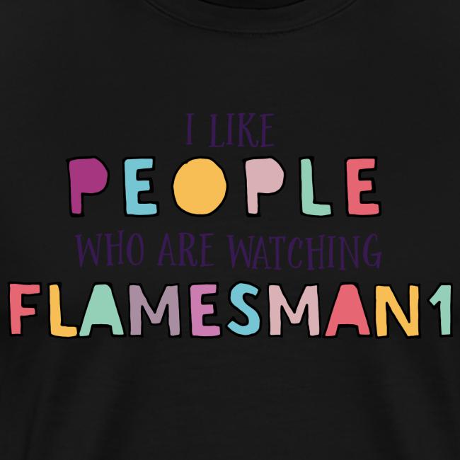 i-Like-people (unisex)