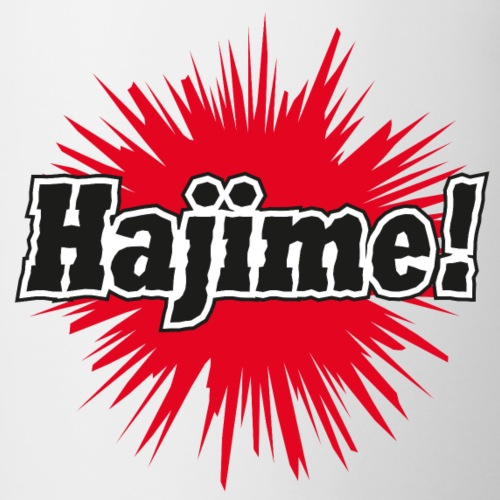 Hajime_Kampfsport