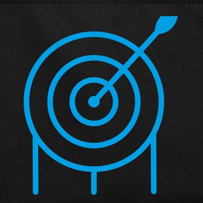 Target Retro Tasche - archersONE TM