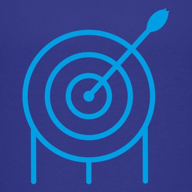 Target Kinder Premium Shirt - archersONE TM