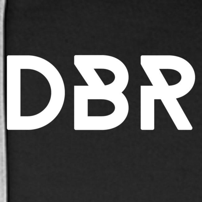 DBR Hoodie - Herren - schwarz
