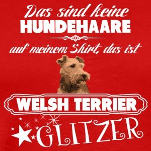 WELSH TERRIER - Männer Premium T-Shirt