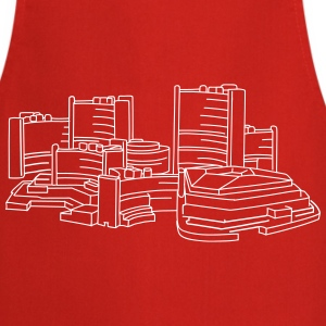 UNO-City Vienna  Aprons - Cooking Apron