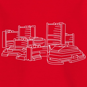 UNO-City Vienna Shirts - Kids' T-Shirt