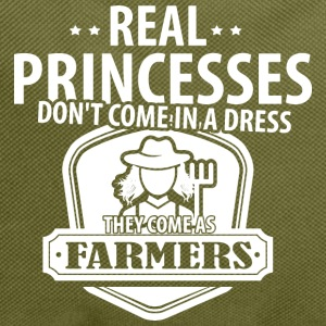 Real Princesses Farmers Bags & Backpacks - Backpack