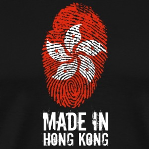 Made In Hong Kong / Hongkong / 香港 / Xiānggǎng / 港B - Männer Premium T-Shirt