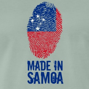 Made In Samoa - Männer Premium T-Shirt