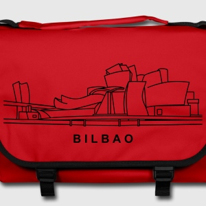 Guggenheim Museum of Bilbao Bags & Backpacks - Shoulder Bag