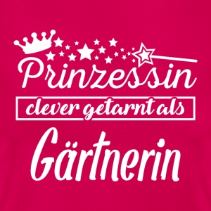 gärtnerin T-Shirts - Frauen T-Shirt