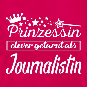 journalistin T-Shirts - Frauen T-Shirt