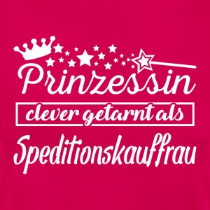 speditionskauffrau T-Shirts - Frauen T-Shirt