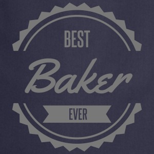 best baker  Aprons - Cooking Apron