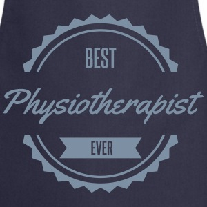 best physiotherapiste kiné Tabliers - Tablier de cuisine