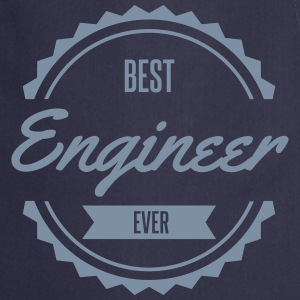 best engineer ingénieur Ingenieur Tabliers - Tablier de cuisine