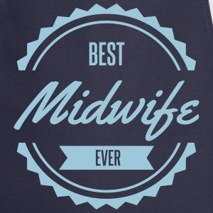 best midwife Tabliers - Tablier de cuisine