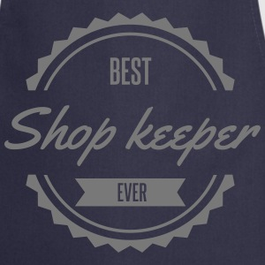 best shop keeper Tabliers - Tablier de cuisine