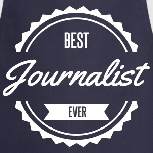 best journalist Tabliers - Tablier de cuisine