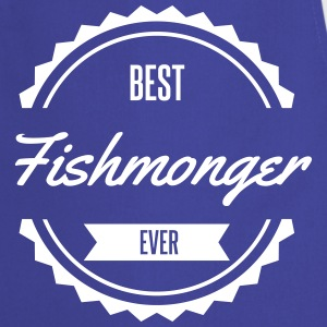 best fishemonger poissonnier fish Tabliers - Tablier de cuisine