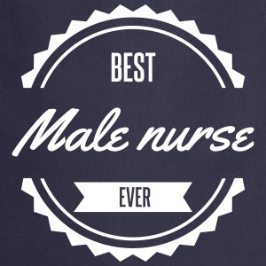 best male nurse infirmier Tabliers - Tablier de cuisine