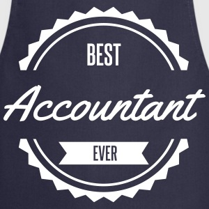 best accountant comptable Tabliers - Tablier de cuisine