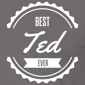 best ted teddy edward Tee shirts - T-shirt contraste Homme