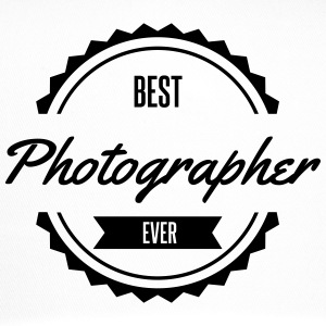 best photographer Casquettes et bonnets - Trucker Cap