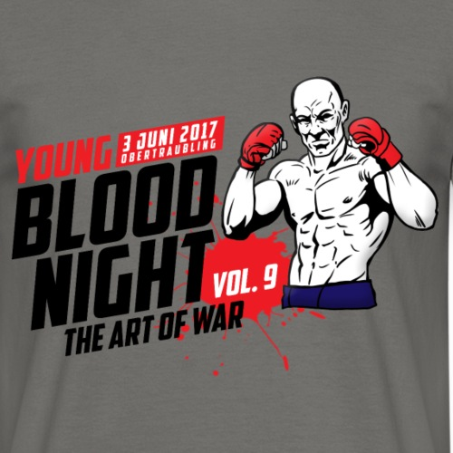 YBN 9 The Art of War