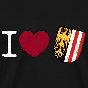 I love Oberoesterreich