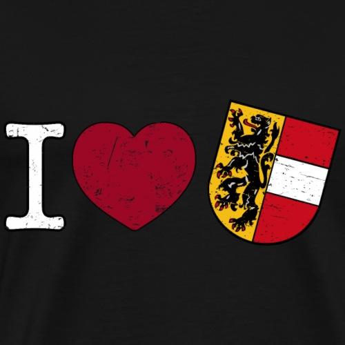 I love Salzburg