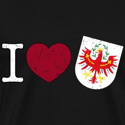 I love Tirol