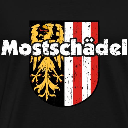 Mostschädl - Oberösterreich