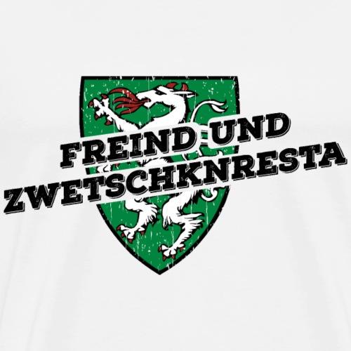 Freind und Zwetzkenresta -. Steiermark