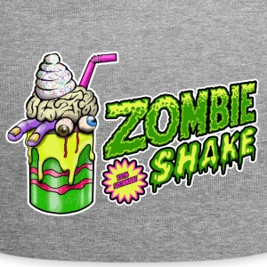 Zombie-Shake 100% sustainable Caps & Hats - Jersey Beanie