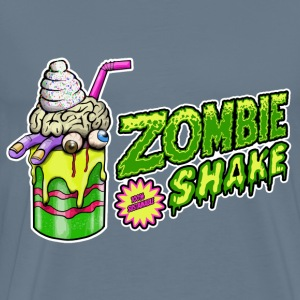 Zombie-Shake 100% sustainable T-Shirts - Men's Premium T-Shirt