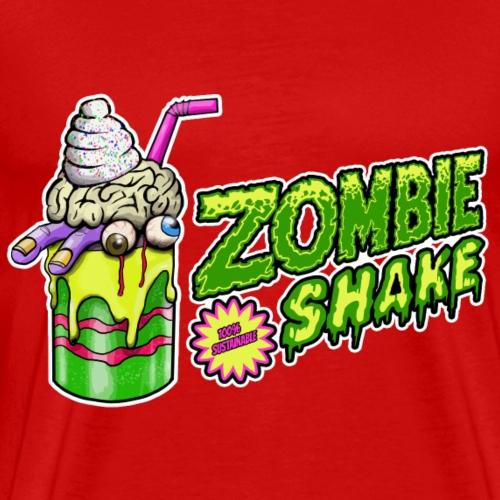 Zombie-Shake 100% sustainable