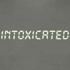 Intoxicated T-Shirts - Männer T-Shirt