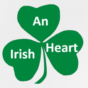An Irish Heart - Baby T-Shirt
